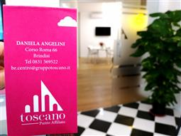 Agenzia Brindisi