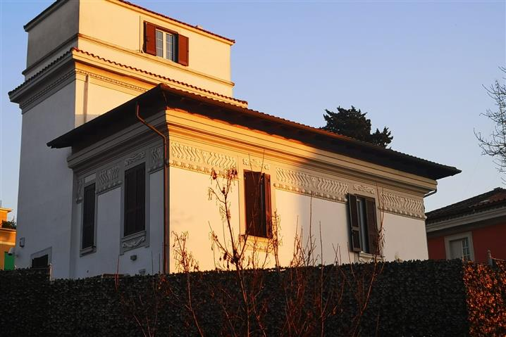 Villa in vendita di 500 mq trattativa riservata (rif. 1/2020)991666