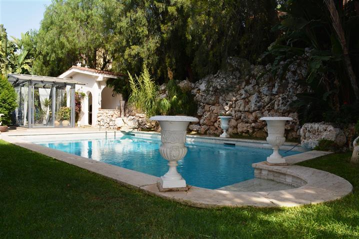 Villa in vendita di 300 mq trattativa riservata (rif. 131/2019)849277