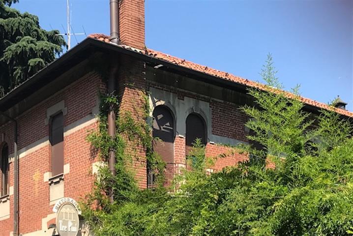 Villa in vendita di 750 mq a €2.900.000 (rif. 25/2020) 1078050