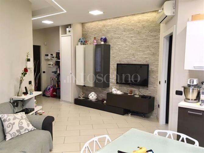 vendita Casa a Scafati in Via Volturno 37/2018 | Toscano