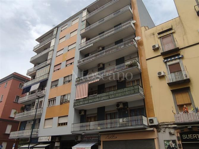 vendita Ufficio a Napoli in Via Giacomo Leopardi ...