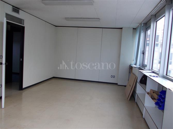 vendita Ufficio a Napoli in Centro Direzionale ...