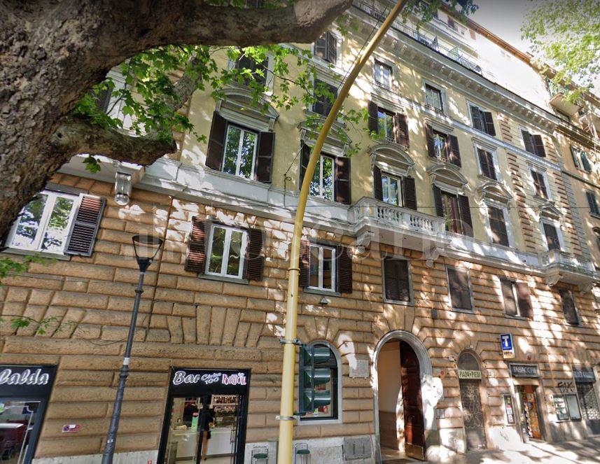 Affitto Ufficio A Roma In Viale Regina Margherita Trieste 99 2019 Toscano