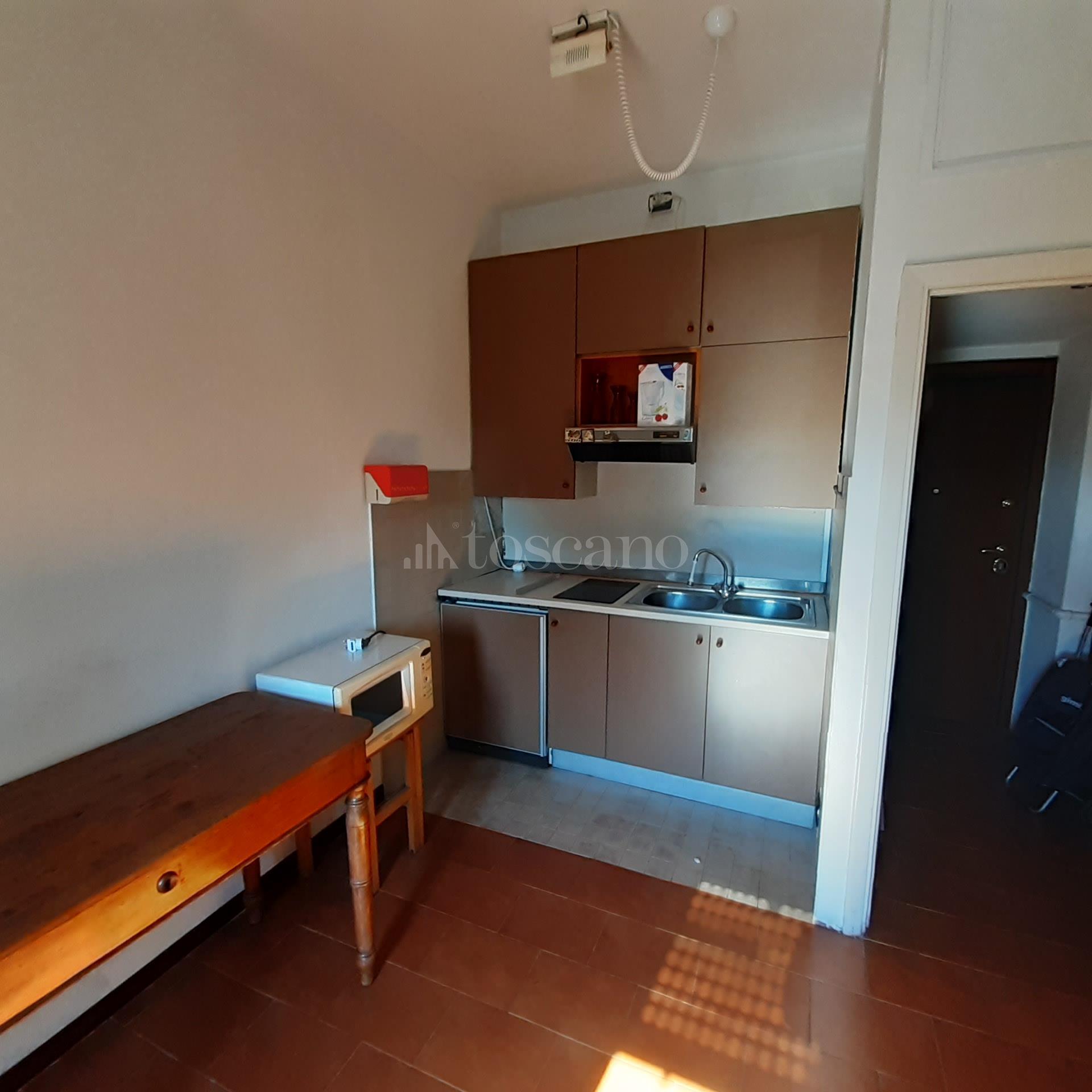 Casa in affitto di 45 mq a €750 (rif. 29/2020)