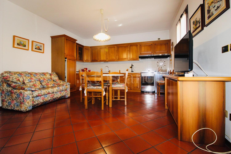 Spazio Casa Azzano X vendita villa a azzano decimo in viale rimembranze 122/2019