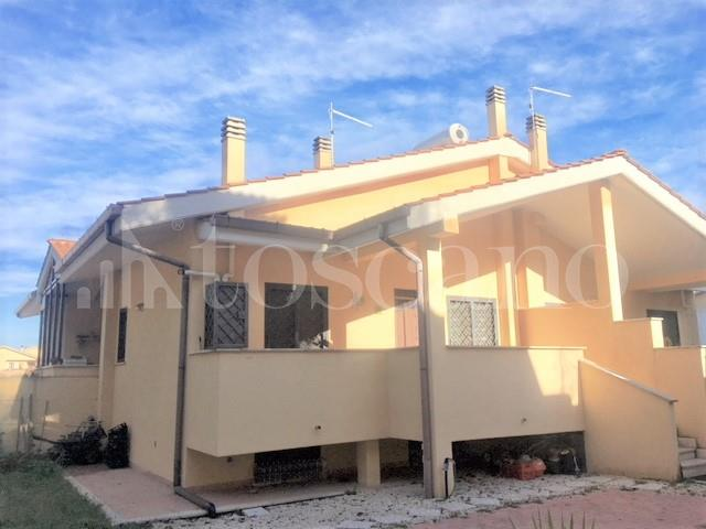 Villa Plurifamiliare in vendita di 120 mq a €205.000 (rif. 117/2019)