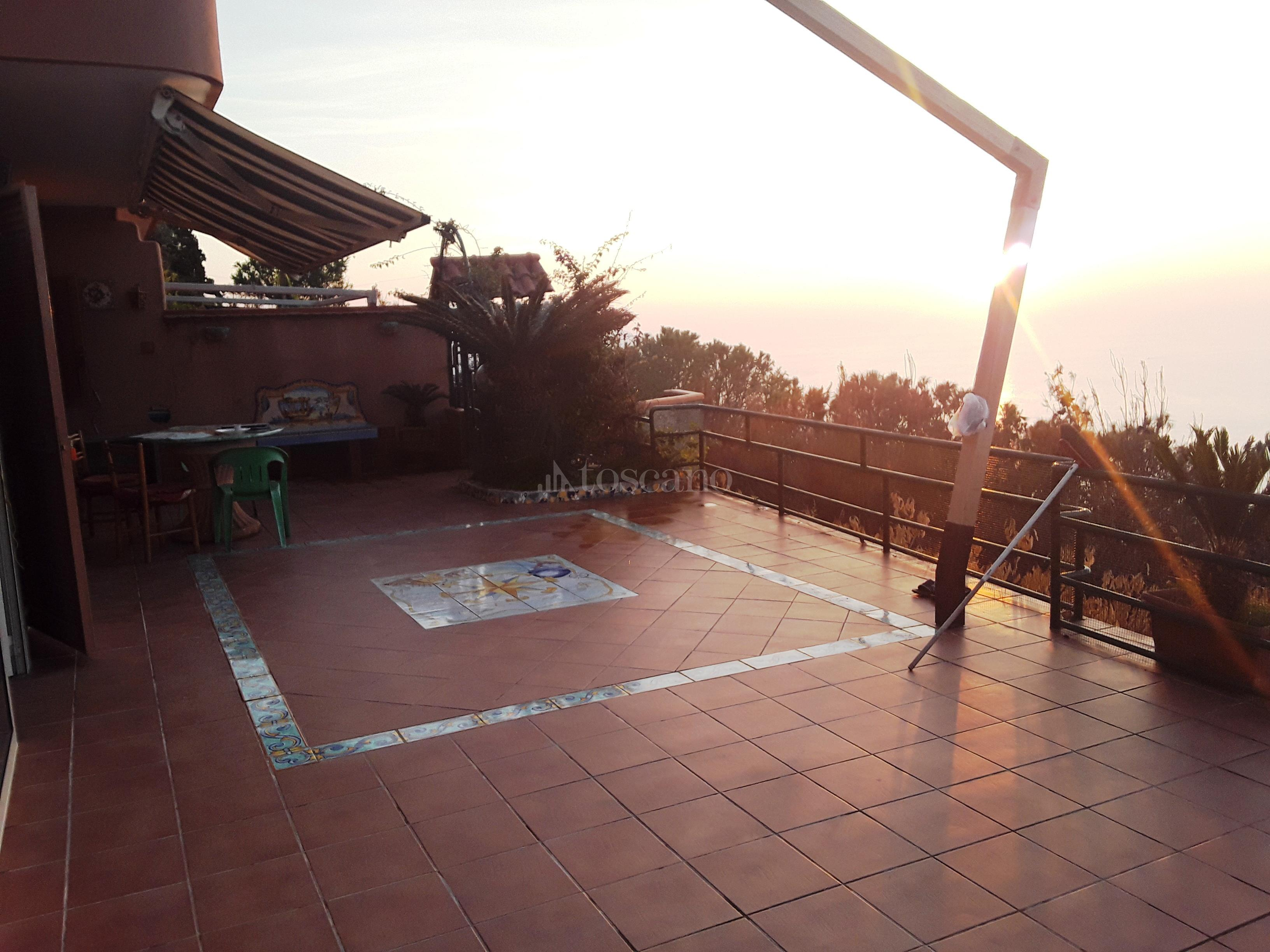 Vendita casa a agropoli in parco le terrazze 52 2017 toscano - Punto immobile salerno ...