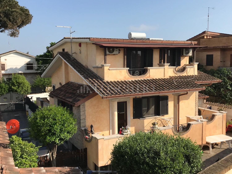 Villa in vendita di 125 mq a €159.000 (rif. 51/2018)