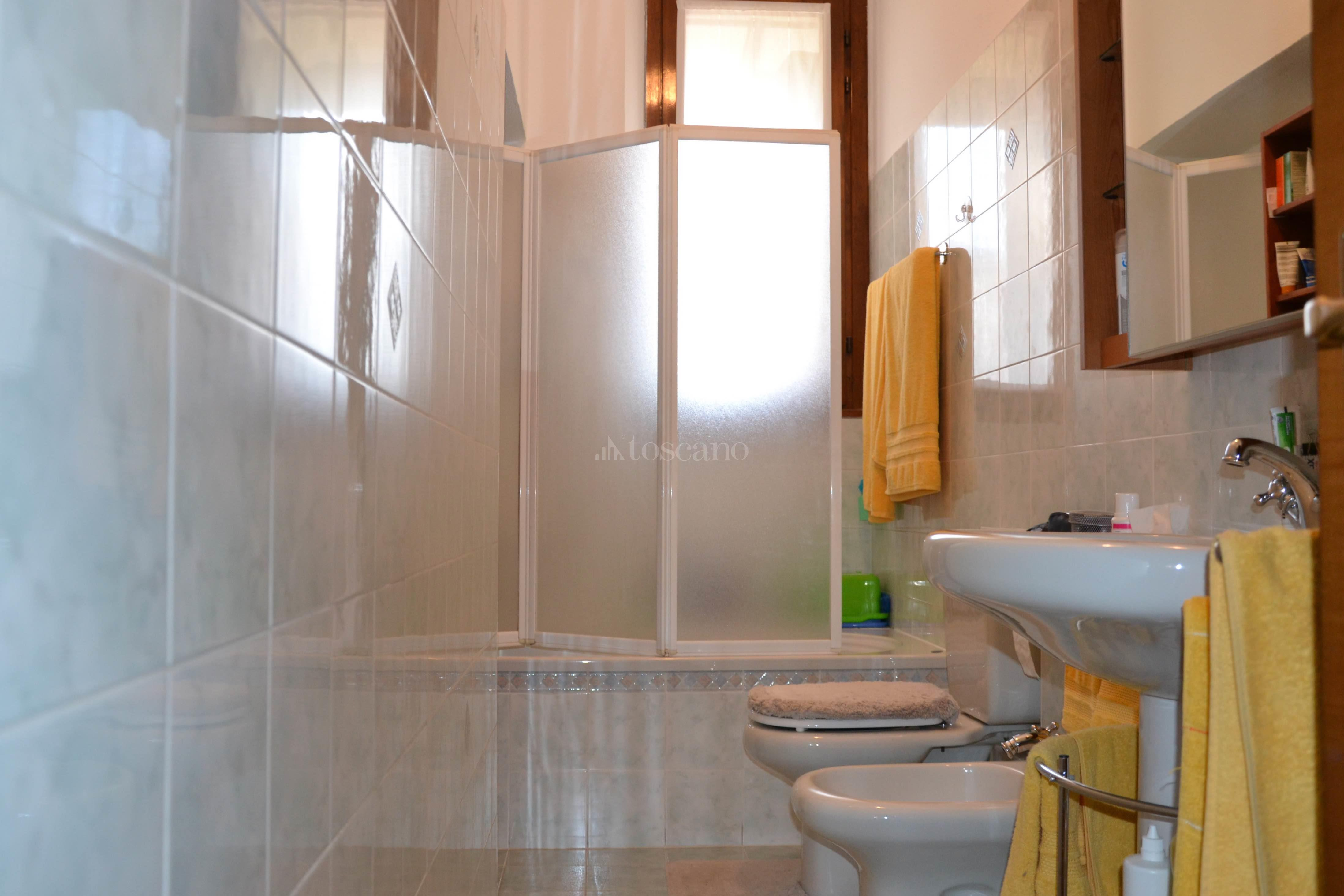 Vendita casa a como in via rusconi citt murata 133 2017 for Toscano immobiliare como