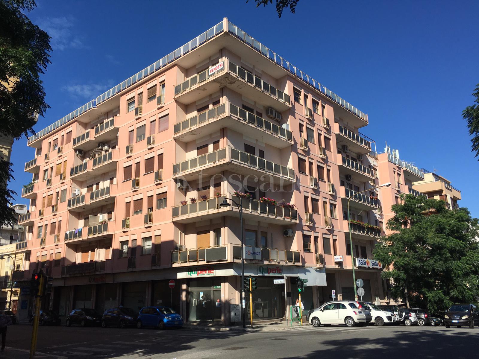 vendita Casa a Reggio di Calabria in Via Giuseppe De Nava ...
