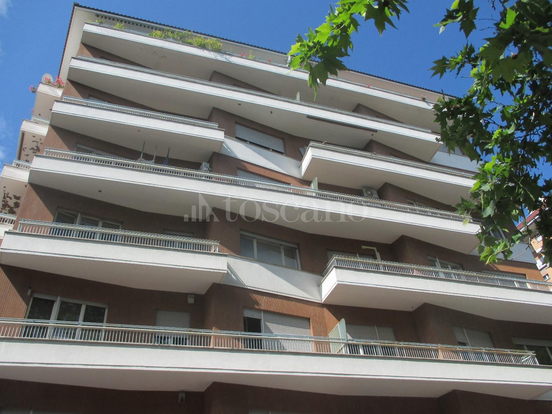Affitto ufficio a roma in via degli ammiragli cipro 28 for Ufficio decoro urbano comune di roma
