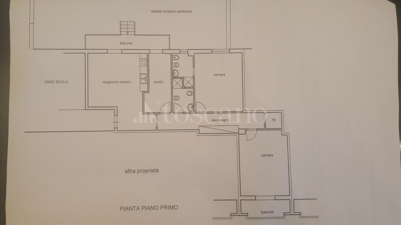 Planimetria casa mq finest download by with planimetria casa