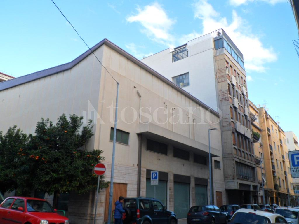 vendita Casa a Messina in Via Giordano Bruno , Cairoli 98