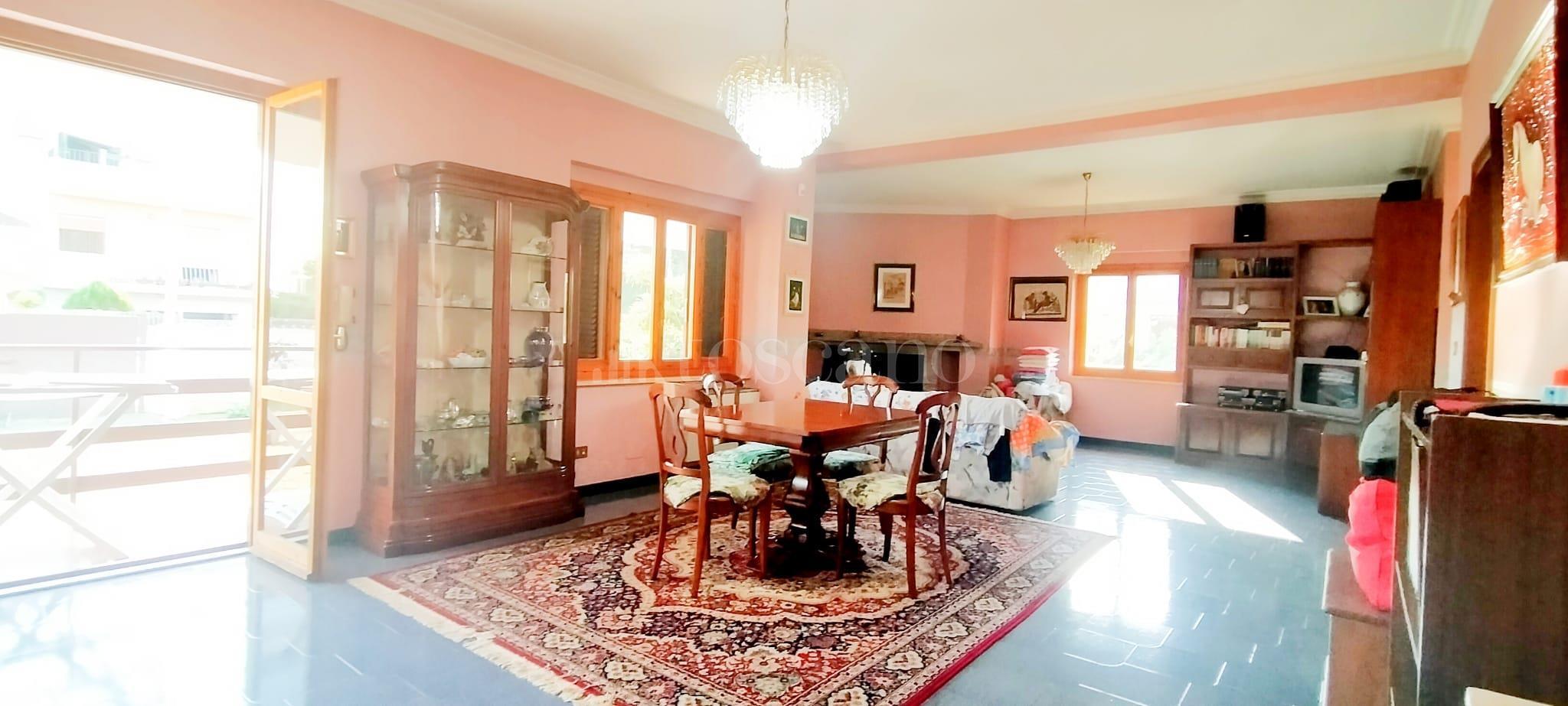 Villa in vendita di 350 mq a €799.000 (rif. 58/2020) immagine 8 di 15