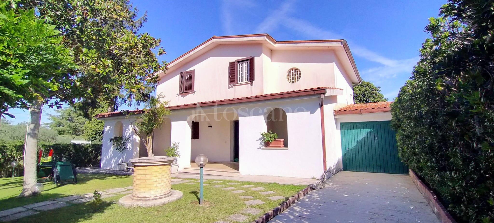 Villa in vendita di 220 mq a €425.000 (rif. 63/2020)