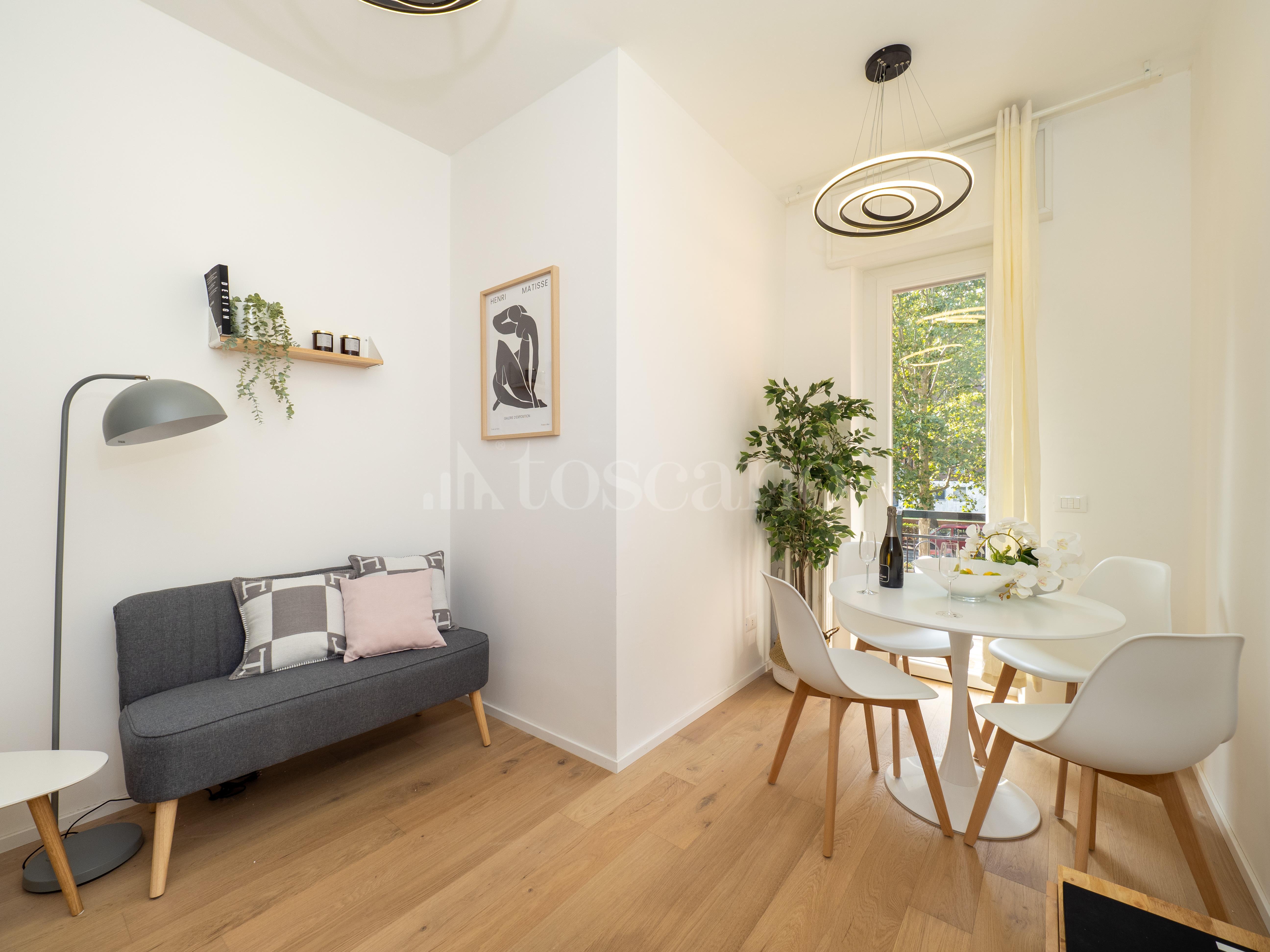 Casa in vendita di 60 mq a €258.000 (rif. 25/2021)