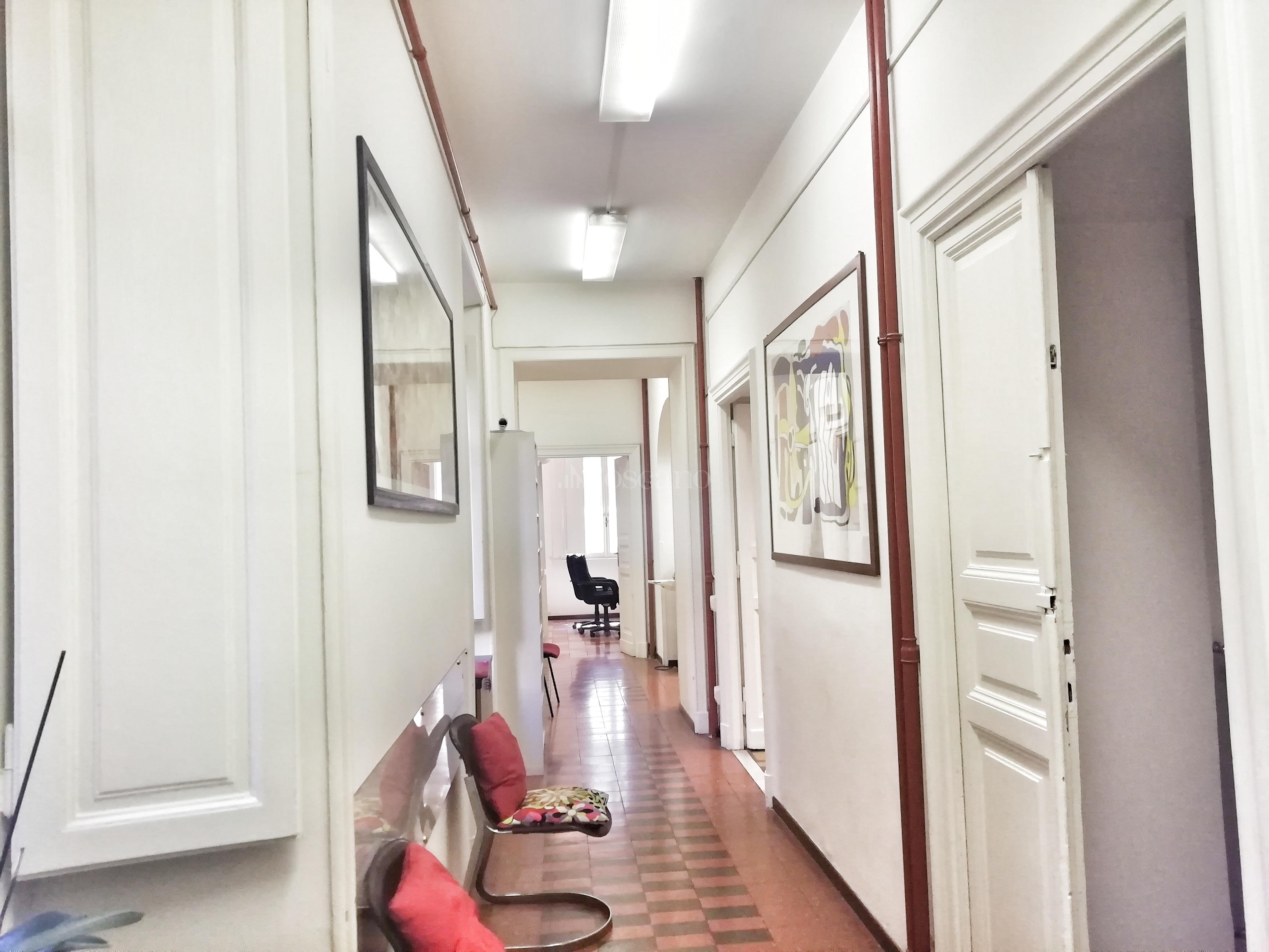 affitto Ufficio a Roma in Via Sannio, San Giovanni 31/2020 ...