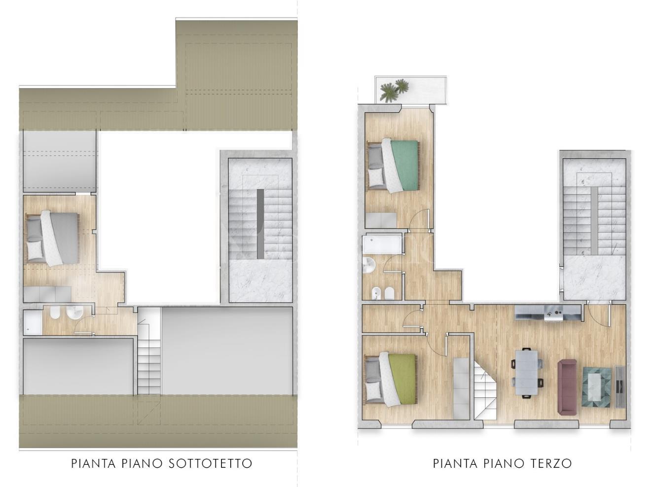 90 mq pianta download by tablet desktop original size - Pianta casa 90 mq ...