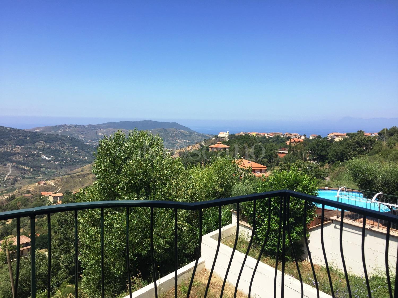 Vendita villino a schiera a torchiara in localita 39 castelluccio s antuono 32 2018 toscano - Punto immobile salerno ...