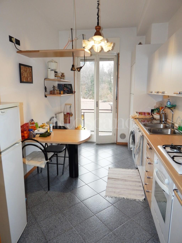 Vendita casa a como in via fornace como sole 132 2017 for Toscano immobiliare como