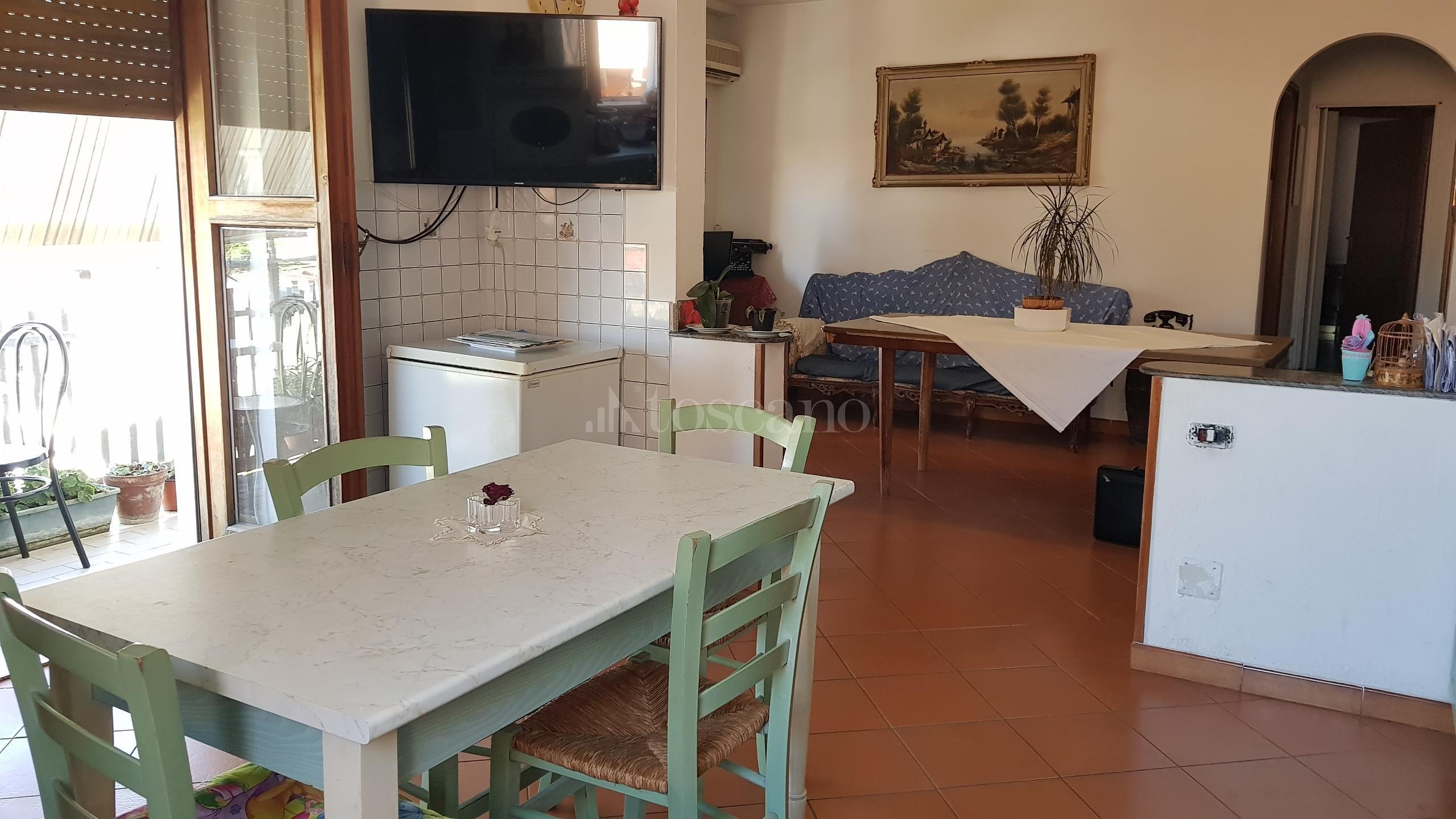 Vendita Casa A Roma In Via Torremuzza Ostia Antica Centro 45 2020 Toscano