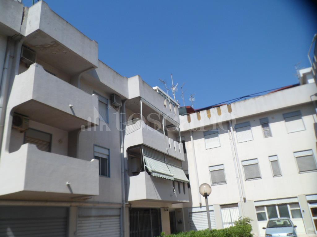 Vendita casa a messina in via nazionale s margherita for Punto casa a messina