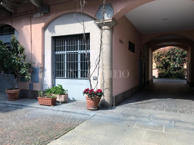 Affitto Piccolo Ufficio Milano : Affitto ufficio a milano in viale bligny bligny toscano