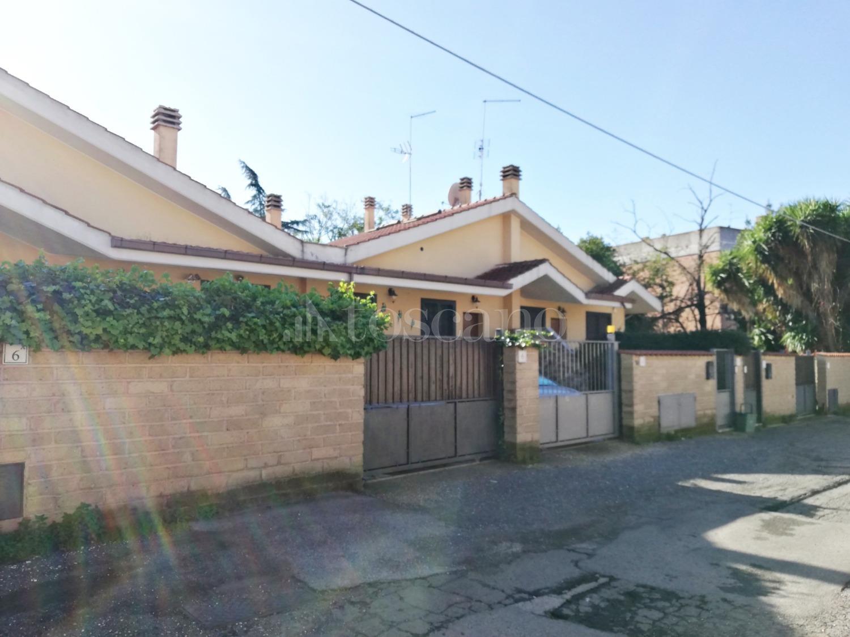 Villa Plurifamiliare in vendita di 120 mq a €349.000 (rif. 102/2019)