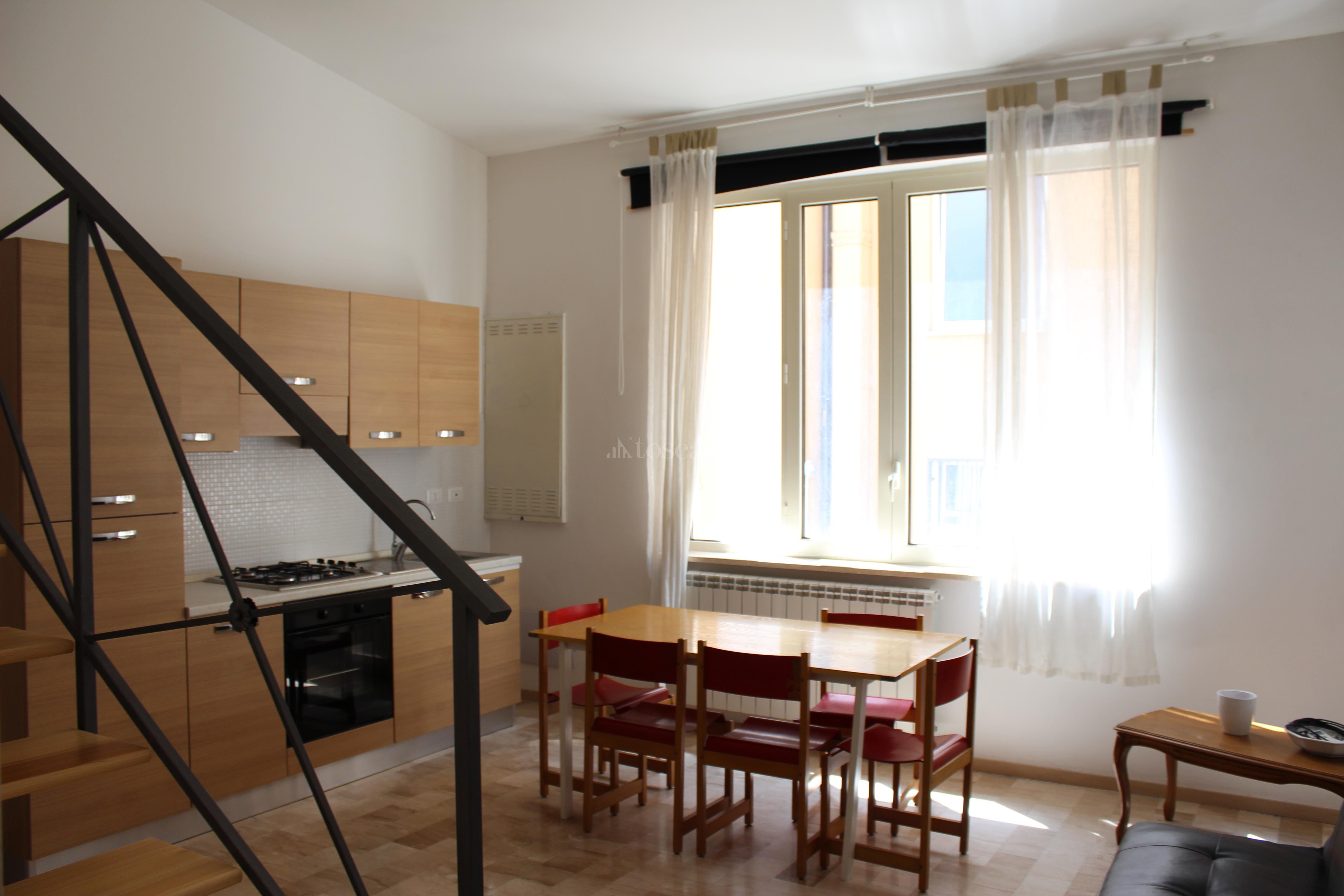 Vendita Casa A Cassino In Via Gioacchino Rossini 69