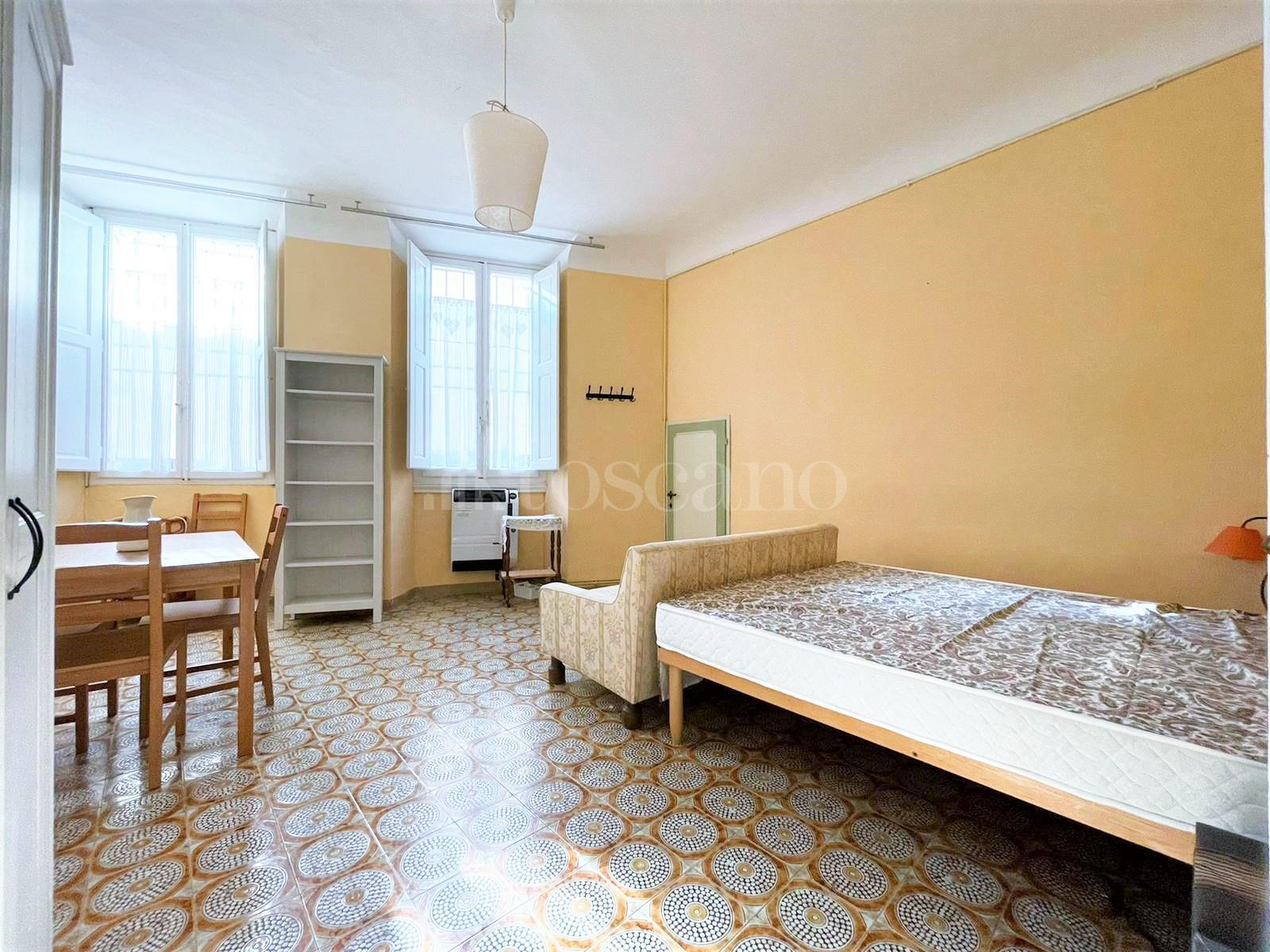terratetto in vendita a vicchio 200000 euro 4 locali 85 mq