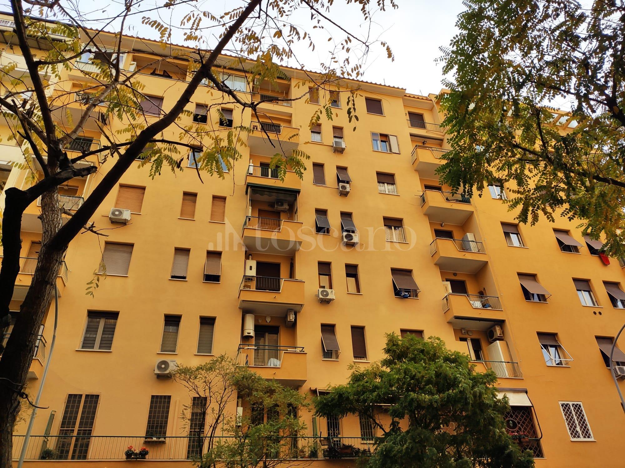affitto Casa a Roma in Via Appia Nuova, Santa Maria ...