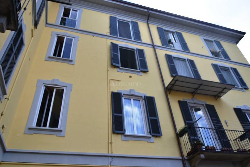 Vendita casa a como in via carloni mentana 16 2016 toscano for Toscano immobiliare como