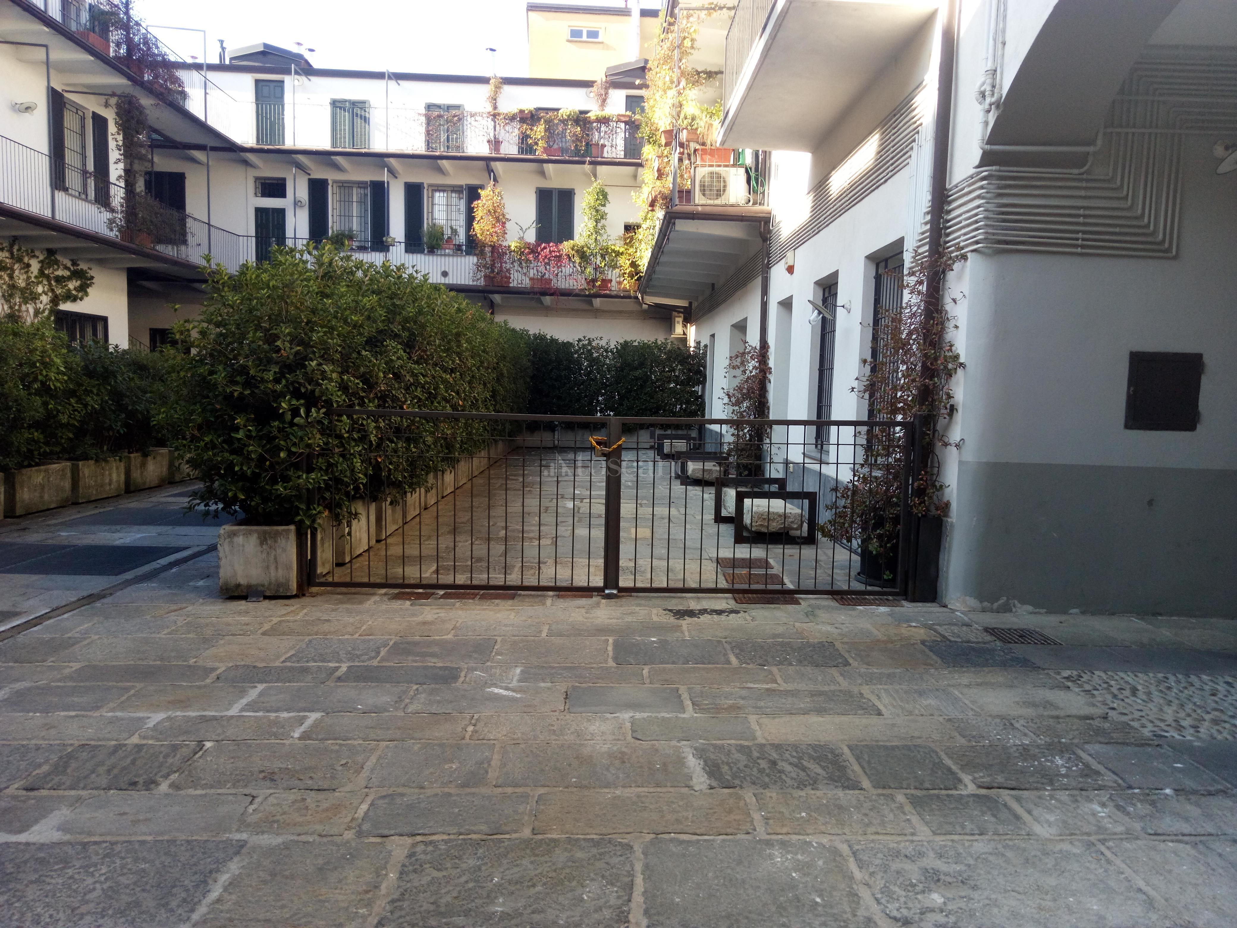 vendita Ufficio a Milano in via Vigevano , Porta Genova 65/2017 ...