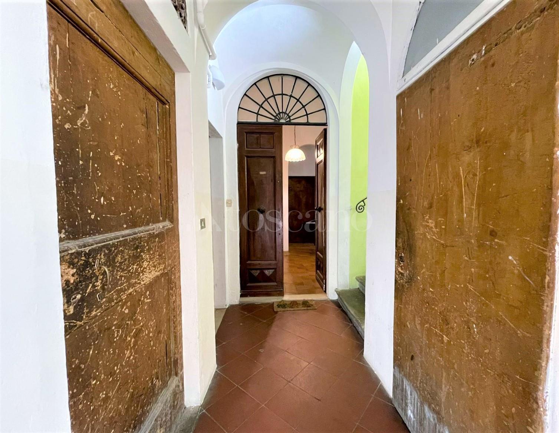vendita Ufficio a Firenze in Via Del Ronco, Porta Romana