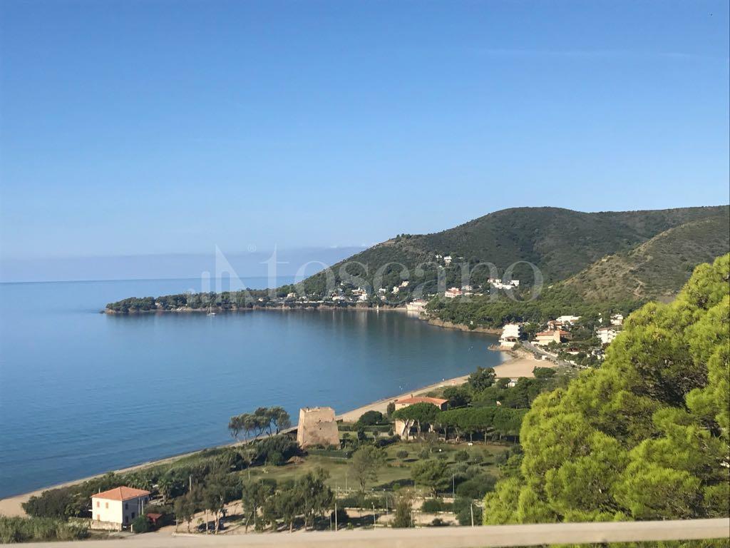 Vendita casa a pollica in acciaroli periello 54 2018 toscano - Punto immobile salerno ...