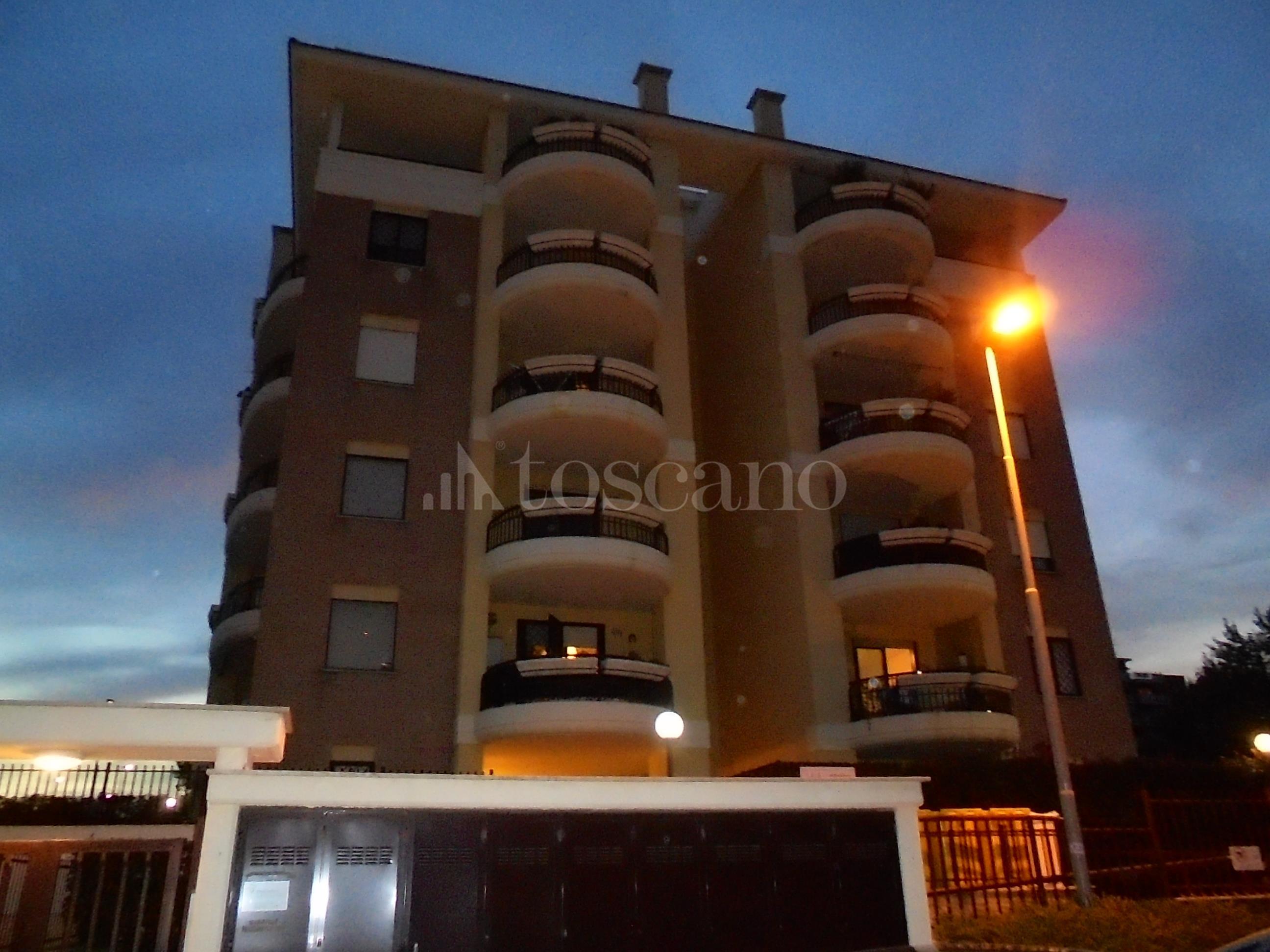 Casa in affitto di 30 mq a €400 (rif. 28/2021)
