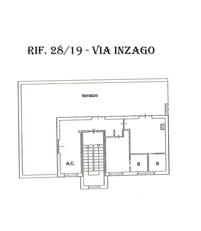 Vendita Casa A Roma In Via Inzago Casal Del Marmo 28 2019 Toscano
