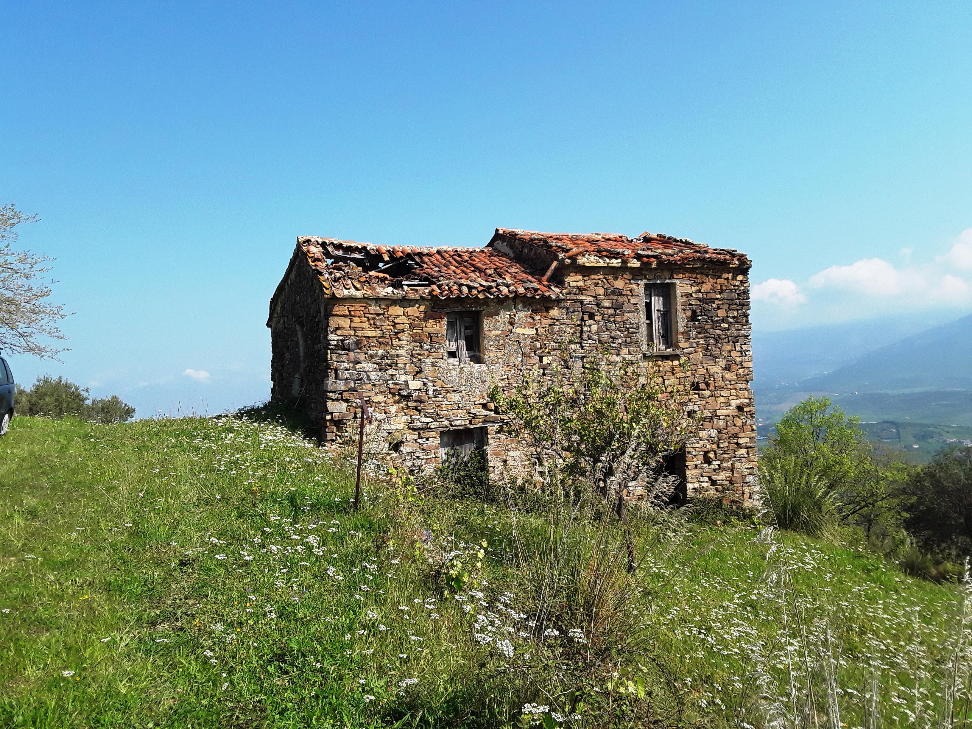 Vendita casale a agropoli in agropoli localit piedi zita 21 2017 toscano - Punto immobile salerno ...