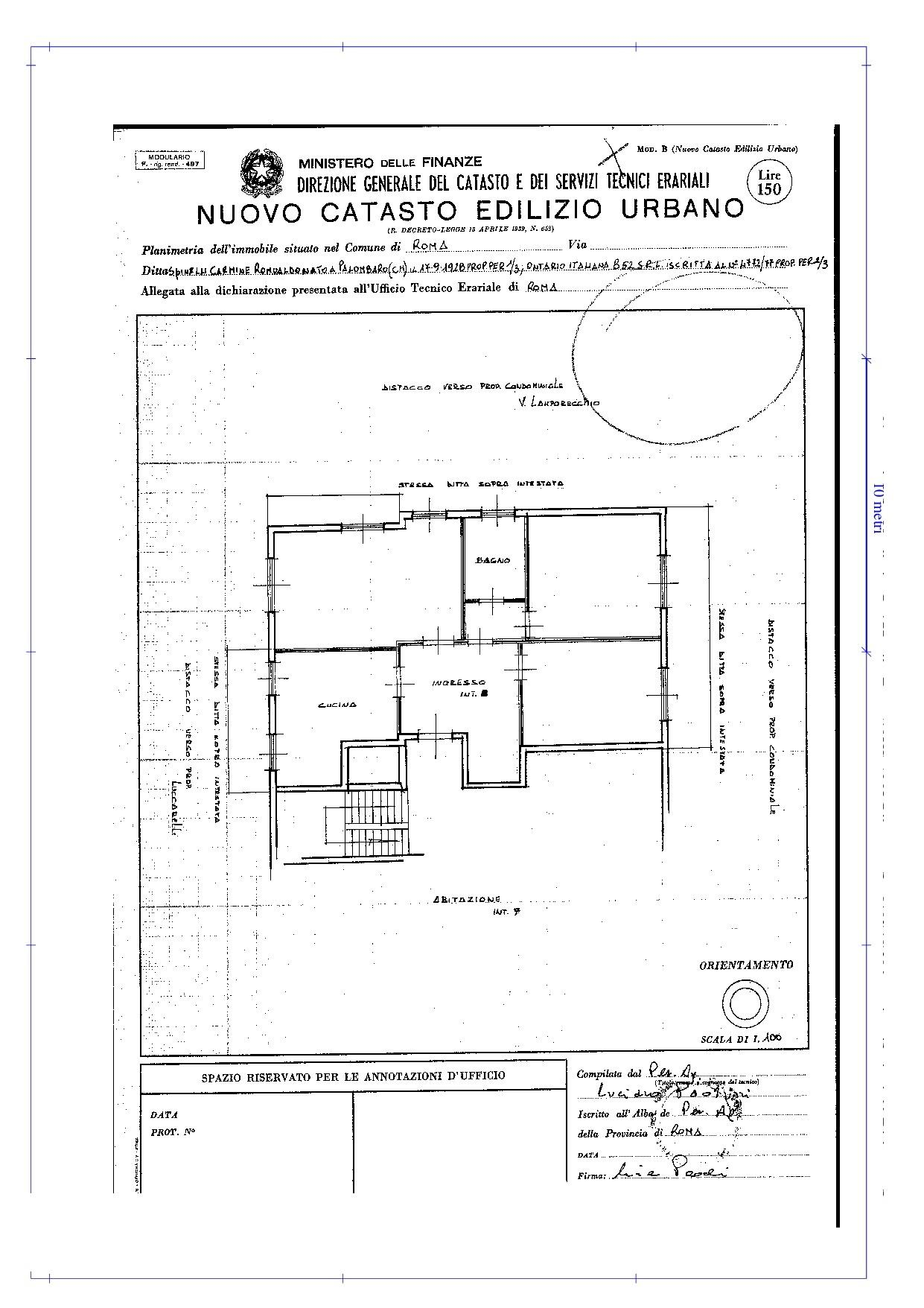Planimetria Casa 120 Mq 28 Images 120 Mq Una Casa Riportata A