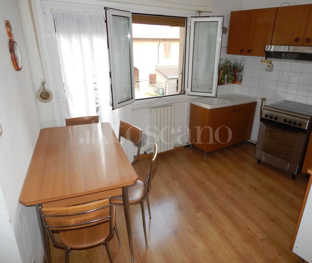 Vendita casa a como in via lissi alfonso breccia 122 for Toscano immobiliare como