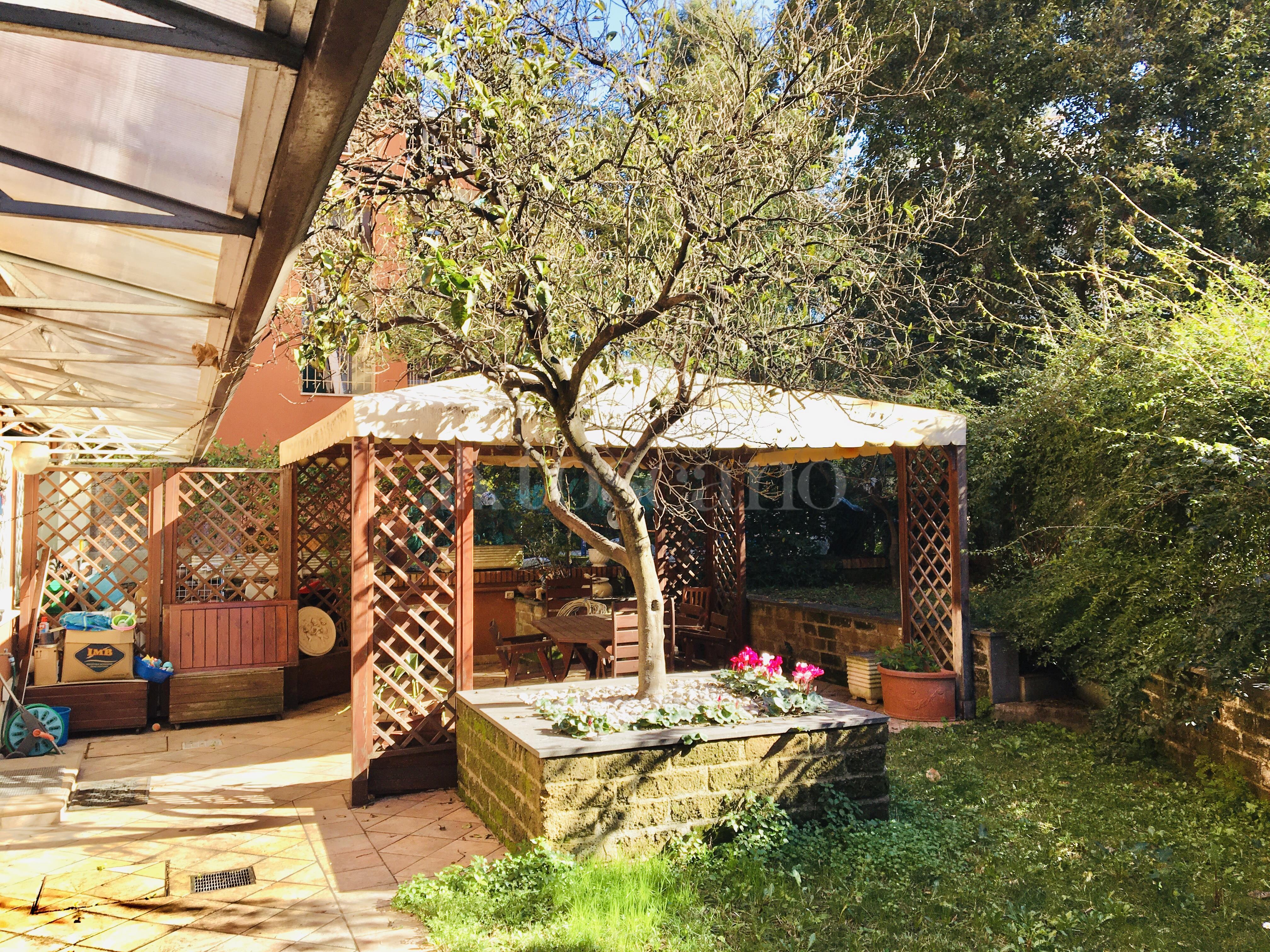 Casa in vendita di 160 mq a €610.000 (rif. 15/2021)