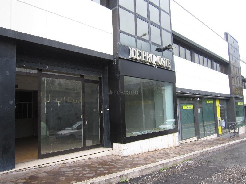 Affitto negozio a roma in viale citt d 39 europa eur sic 49 for Affitto ufficio viale europa roma