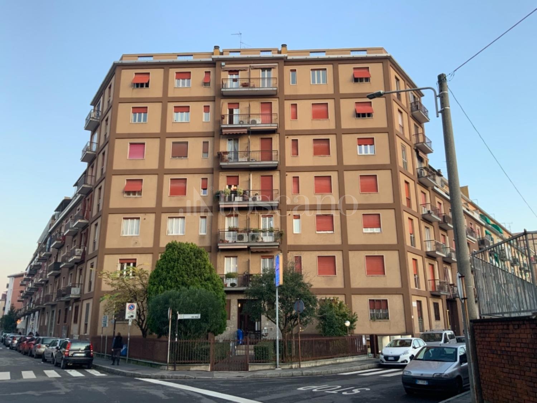 Agenzie Immobiliari Corsico vendita casa a corsico in via dei gigli, monti 31/2019 | toscano
