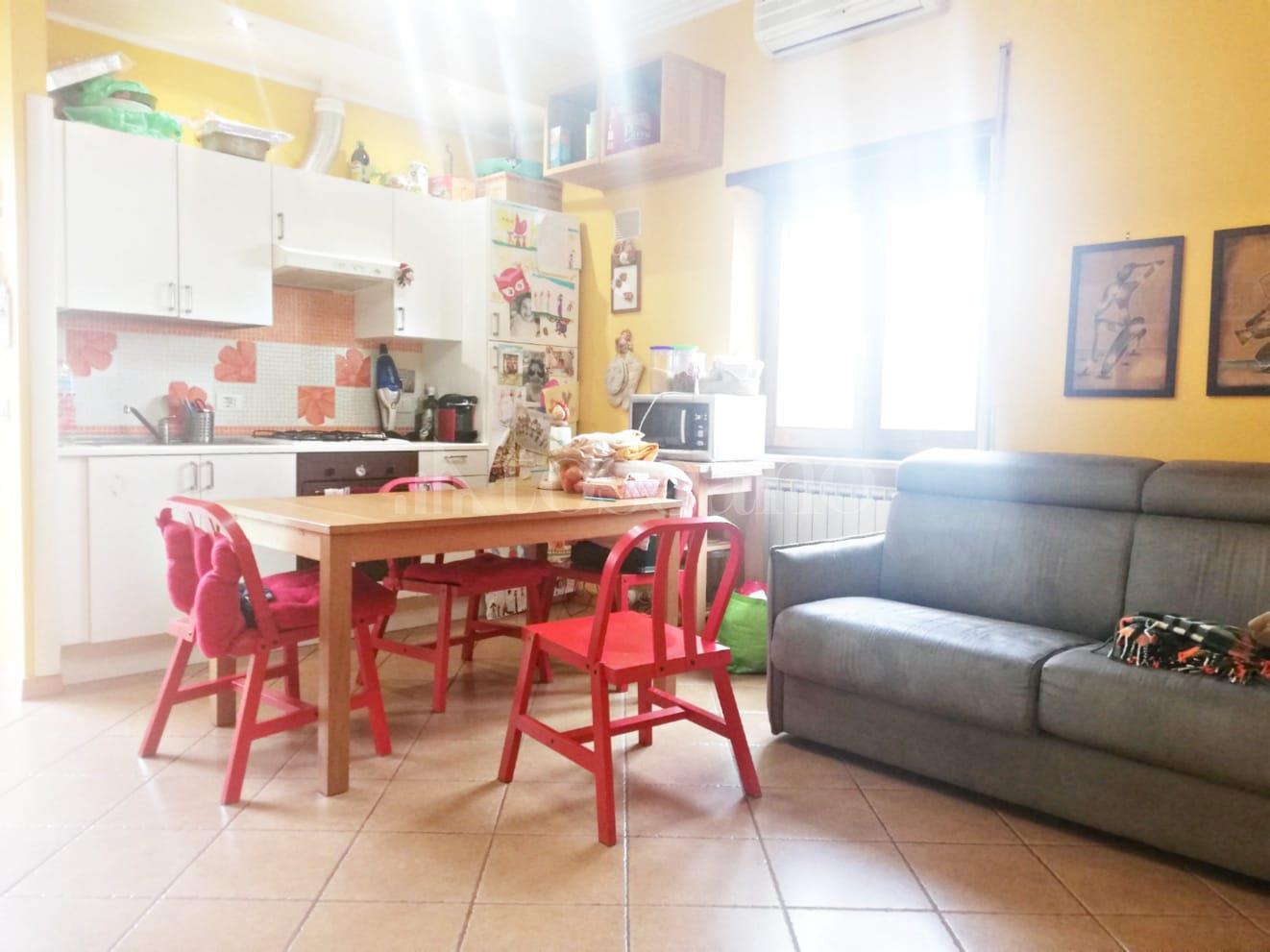 Casa in vendita di 50 mq a €149.000 (rif. 1/2020)