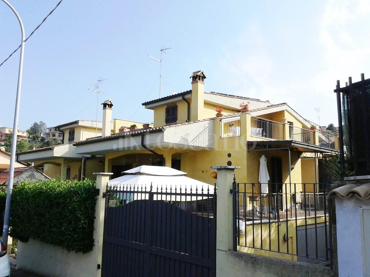 Villa in vendita di 170 mq a €279.000 (rif. 60/2018)