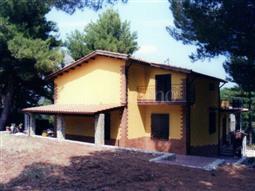 Villa in vendita di 280 mq a €169.000 (rif. 45/2017)