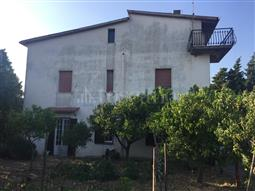 Villa in vendita di 330 mq a €185.000 (rif. 114/2017)