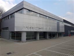 Capannone in affitto di 1.600 mq a €100.000 (rif. 15/2018)
