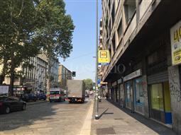 Negozio in affitto di 45 mq a €1.300 (rif. 17/2018)